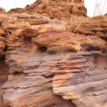 Randonée dans la réserve de Wadi Mujib