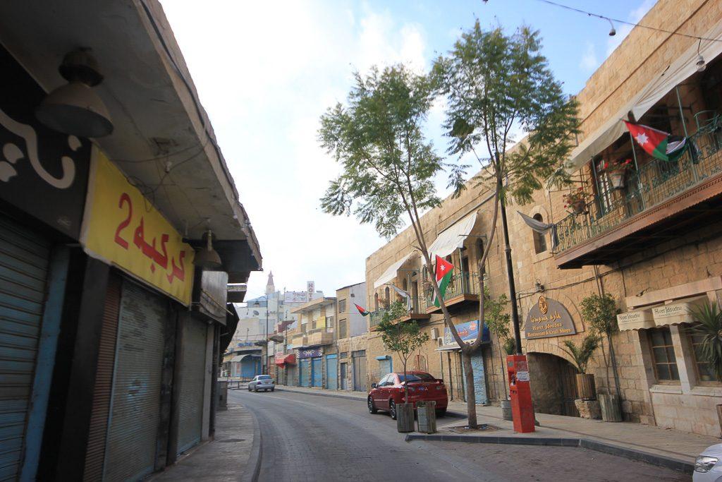 Read more about the article Madaba, la ville des mosaïques