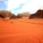 Road trip au pays des Bédouins
